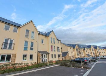 Thumbnail 1 bed flat for sale in Greenfield Road, Keynsham, Bristol