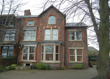 Thumbnail 2 bed flat for sale in Park Road, Waterloo, Liverpool