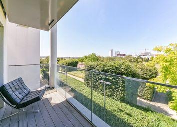 Parkside Court, Waterside Park, Royal Docks E16. 3 bed property