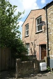 Thumbnail 2 bed maisonette for sale in Cecil Road, London