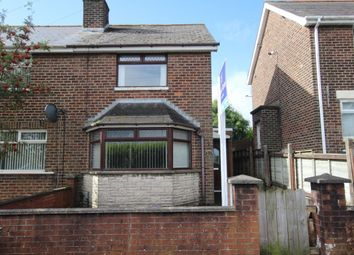 Thumbnail 2 bed semi-detached house for sale in Prestwick Park, Belfast