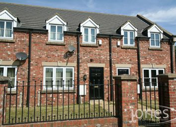 Thumbnail 2 bed terraced house to rent in Levington Court, Stockton On Tees