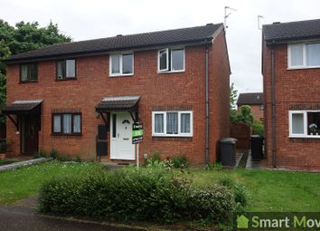 Thumbnail 3 bed semi-detached house to rent in Pheasant Grove, Werrington, Peterborough, Cambridgeshire.
