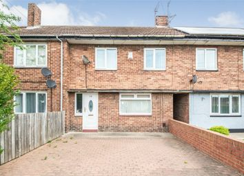 Thumbnail 3 bed terraced house for sale in Falmouth Road, North Shields, Tyne And Wear