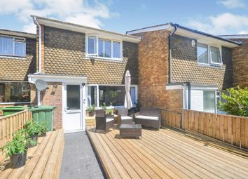 Thumbnail 2 bedroom terraced house for sale in The Glebe, Hastings