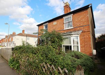 Thumbnail 4 bed semi-detached house for sale in Meadowgate, Bourne