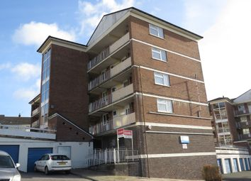 Thumbnail 1 bedroom flat for sale in Ipswich Close, Whitleigh, Plymouth
