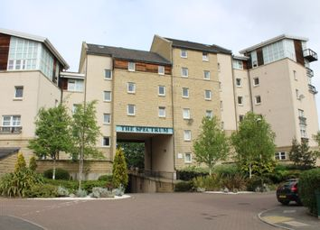 Thumbnail 2 bed flat to rent in Springfield Street, Leith Walk, Edinburgh