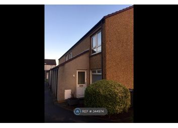 Thumbnail 1 bed flat to rent in South Mellis Park, Edinburgh