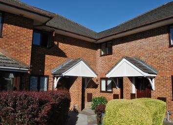 Thumbnail 2 bed maisonette to rent in Weston Close, Potters Bar