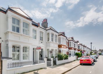 Thumbnail 5 bed end terrace house for sale in Balfern Grove, London