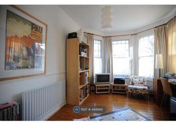 Thumbnail 1 bed flat to rent in Carysfort Road, London