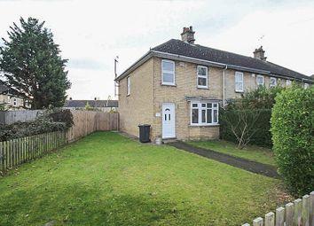 Thumbnail 3 bed end terrace house to rent in Stourbridge Grove, Cambridge