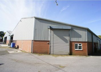 Thumbnail Light industrial to let in Units 1&2 East Farm, Nr. Avebury, Wiltshire