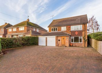 Thumbnail 5 bed detached house for sale in Town Hill, Lingfield, Surrey