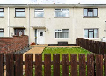 Thumbnail 3 bed terraced house for sale in Enler Park West, Dundonald, Belfast