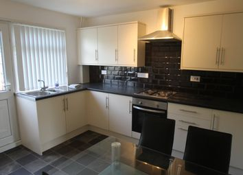 Thumbnail 3 bedroom terraced house to rent in Lindsay Drive, Sheffield