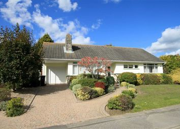 Thumbnail 3 bed detached bungalow for sale in Merley Drive, Highcliffe, Christchurch, Dorset