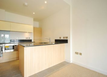 Thumbnail 2 bedroom flat to rent in Western Gateway, Royal Docks