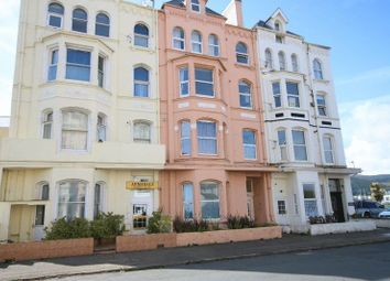 Thumbnail 1 bed flat to rent in Lyndley House, North Shore Road, Ramsey
