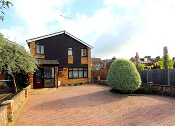 Thumbnail 4 bed detached house for sale in Croft Lane, Chipperfield, Kings Langley