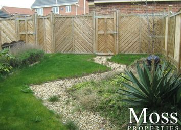 Thumbnail 3 bed terraced house to rent in Ellers Road, Bessacarr, Doncaster