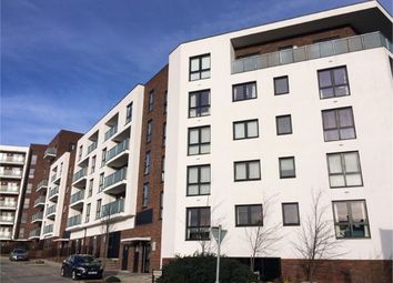 Thumbnail 1 bed flat to rent in Williams Way, Wembley, Greater London