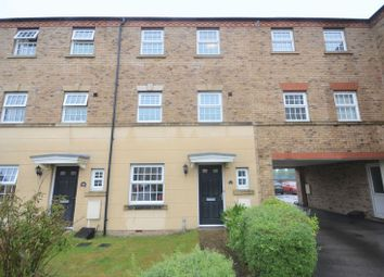 Thumbnail 4 bed town house for sale in 36 Squirrel Chase, Lincoln