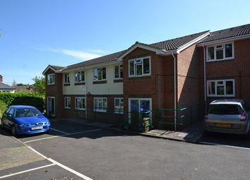 Thumbnail 2 bed property for sale in Clare Court, Clarence Road, Fleet
