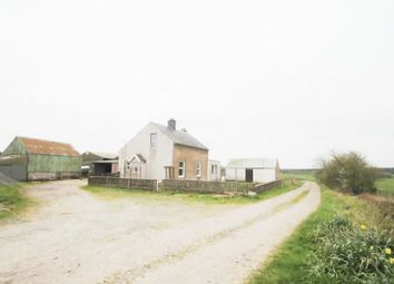 Thumbnail 3 bed detached house for sale in The Midlands Sark Tower, Canonbie, Dumfriesshire DG140Tr