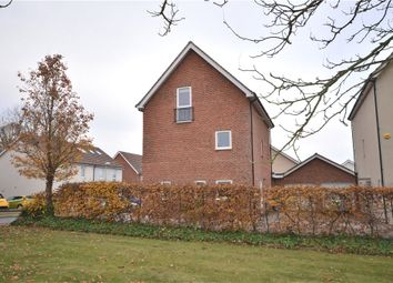 Thumbnail 5 bed detached house for sale in Vulcan Drive, Bracknell, Berkshire