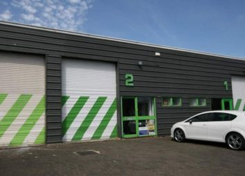 Thumbnail Warehouse to let in Kingsley Business Park 2, Bordon, Hampshire