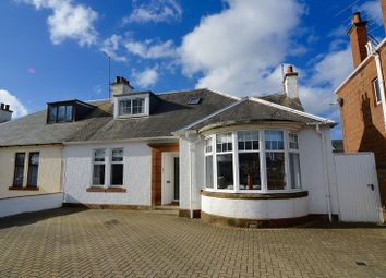 Thumbnail 4 bed semi-detached bungalow for sale in St. Leonards Road, Ayr