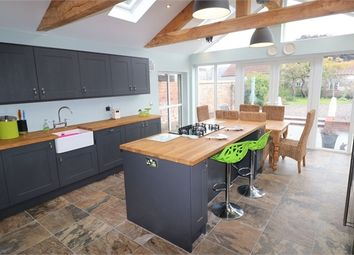 Thumbnail 4 bed semi-detached house for sale in Woodlands Road, Lundin Links, Fife