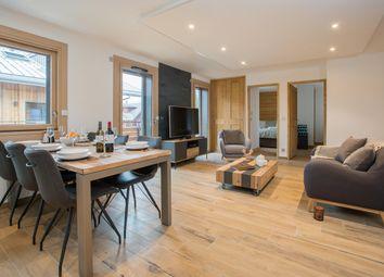 Thumbnail 3 bed apartment for sale in 210 Route De La Plagne Morzine, Morzine, 74110, France