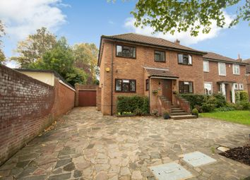 Thumbnail 4 bed property for sale in Blythwood Road, Pinner, Middlesex