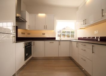 Thumbnail 2 bedroom flat to rent in St. James Industrial Estate, Westhampnett Road, Chichester