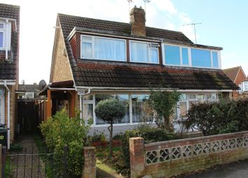 3 bed semi-detached house for sale in Beaver Lane, Ashford, Kent TN23