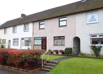 Thumbnail 3 bed terraced house for sale in Baird Hill, The Murray, East Kilbride, South Lanarkshire