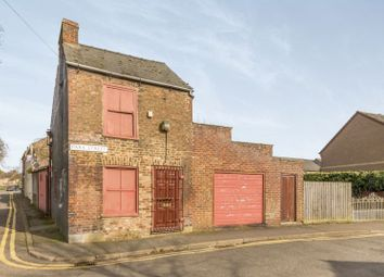 Thumbnail 3 bed detached house for sale in Former Shop & Stores, Park Street, Wisbech, Cambridgeshire