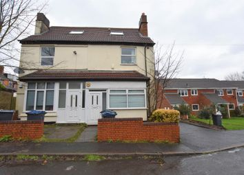 Thumbnail 4 bed semi-detached house to rent in Holly Avenue, Pershore Road, Selly Park, Birmingham