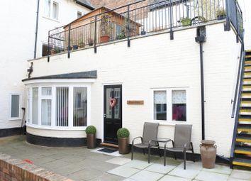 Thumbnail 1 bedroom flat for sale in High Street, Melton Mowbray