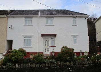 Thumbnail 4 bedroom property for sale in Penywern Road, Ystalyfera, Swansea.