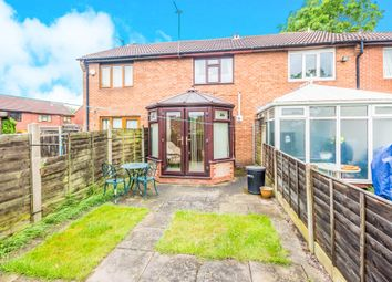 Thumbnail 2 bedroom terraced house for sale in Carnegie Avenue, Tipton