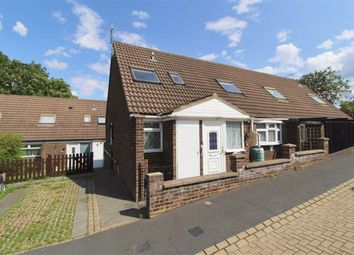 Thumbnail 4 bed semi-detached house to rent in Arncliffe Drive, Heelands, Milton Keynes