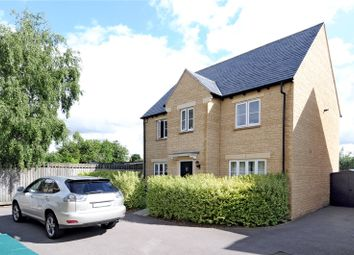 Thumbnail 6 bed detached house for sale in Old Johns Close, Middle Barton, Oxfordshire