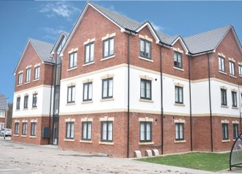 Thumbnail 2 bed flat for sale in Gatis Street, Wolverhampton