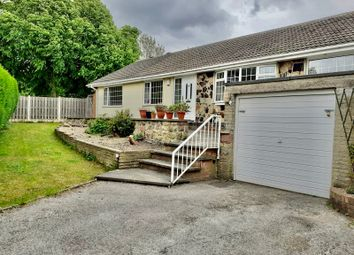 Thumbnail 4 bed detached bungalow for sale in Reneville Close, Rotherham