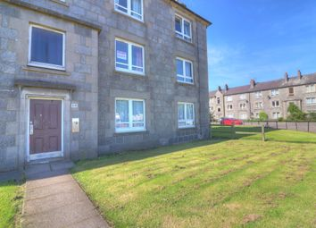 Thumbnail 2 bed flat for sale in Seaton Place East, Aberdeen