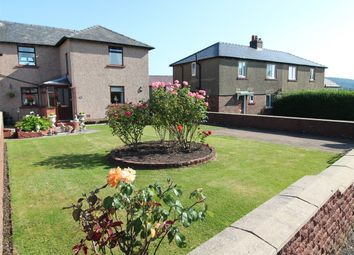 Thumbnail 3 bed semi-detached house for sale in Greystoke Road, Penrith